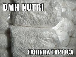 Farinha Tapióca - DMH Nutri - R$ 3,00 Pacote
