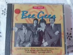 Cd The Great Bee Gees