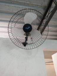 Ventiladores Tufões.