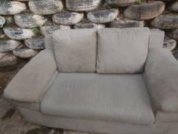 Sofá 2 assentos