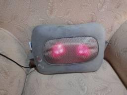 Título do anúncio: Massageador elétrico com infravermelho.