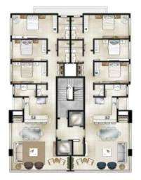 Título do anúncio: Apartamento 3 dormitórios com suíte em Torres