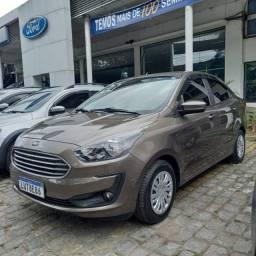 Título do anúncio: Ka Sedan Se 1.0 (9.000km) - 2020