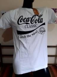 Camiseta P
