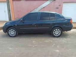 Clio sedã 1.0 16v Completo 2003/2004