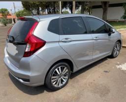 Título do anúncio: Honda FIT 2019 - completo - novinho