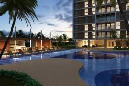 Infinity View - Altiplano - 65 m² - 02 Qts s/ 01 Ste - 02 Vgs - Bloco B - Andar Intermed.