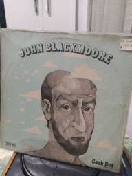 Vinil John Blackmoore RARÍSSIMO