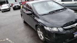 Civic EXS 1.8 flex aut 2008<br>Lindo<br>Completo