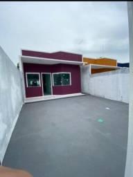 Casa no Colônia Santo Antônio / 2 quartos + quintal