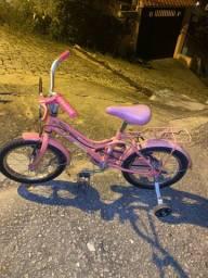 Bike infantil Monark Aro 16