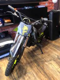 Mini moto Cross 50cc (ler descrição)