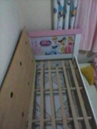 OPORTUNIDADE! cama das princesas  LEIA O ANÚNCIO!