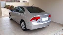 Honda Civic LXS 1.8 mec 2010 (Leia a descrição!)