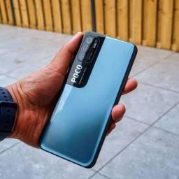 Xiaomi Poco M3 Pro 5G 4GB 64GB Lacrado!