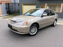 Honda Civic LX 1.7