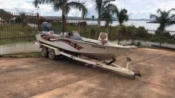 Vendo Lancha Fishing 19