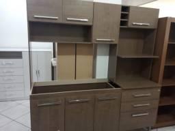 Cozinha compacta 1,85L