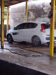 Fiat Palio completo 2014/2015