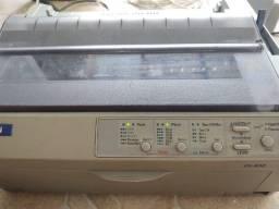 Impressora FX 890