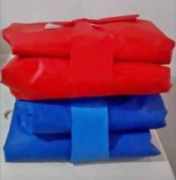Cobertura para tenda sanfonada 3x3