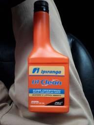Dt Clean Ipiranga 200 ml Injeção direta