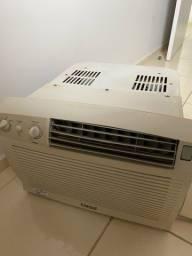 Ar condicionado de janela Consul 7500