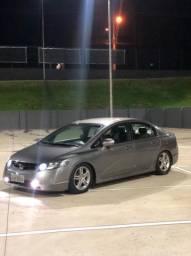 Civic EXS 2007 ( gasolina )