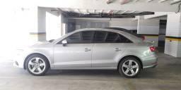 Título do anúncio: Audi A3 Sedan prestige plus 1.4