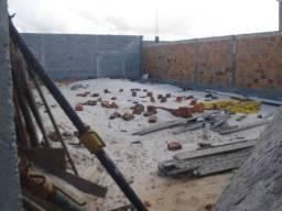 Vendo Terreno com 200m², Plano e Murado - Jauá - Camaçari - BA