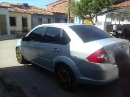 Ford Fiesta 1.0 - 2008