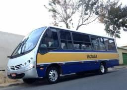 Micro ônibus Vw - 2002