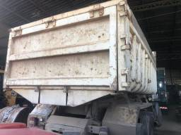 Cacamba para truck 2014