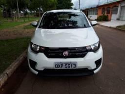 Fiat Mobi like 2018 com apenas 9.000km na garantia de fábrica - 2018