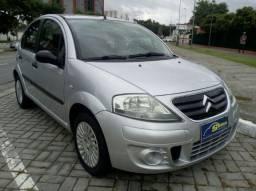 Citroen C3 GLX 1.4 2011 Completo R$ 22,800 - 2011