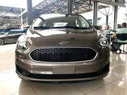 Ford Ka Se Hatch 1.5 At - 2019