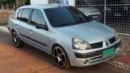 Renault Clio Sedan Expression 1.6 16v Basico 2005 Flex - 2005