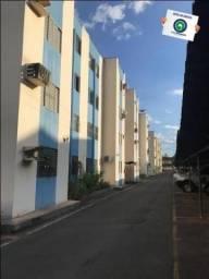 Apartamento água marinha