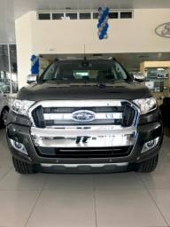 Ford Ranger Limited 3.2 At - 2018