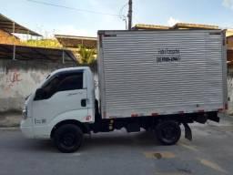 Kia Motors Bongo - 2012 comprar usado  Rio de Janeiro