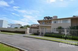 Casa à venda com 3 dormitórios em Santa quitéria, Curitiba cod: *