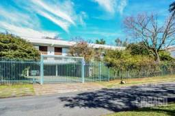 Casa à venda com 4 dormitórios em Jardim social, Curitiba cod: *