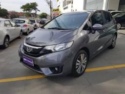HONDA FIT 2017/2017 1.5 EX 16V FLEX 4P AUTOMÁTICO - 2017
