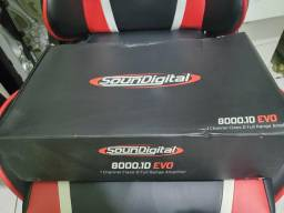 Soundigital SD8000 2OHMS