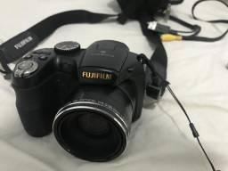 Câmera Fujifilm - Finepix S2800HD