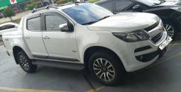 GM Chevrolet S10 High Country 4x4 Turbo Diesel 18/18 - 2018