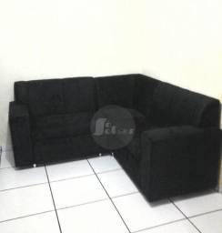 Sofá de canto compacto #NOVO