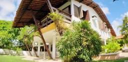 Vendo casa de praia 347 m² 4 quartos 2 suítes 5 wcs 5 vagas dce na barra de são miguel