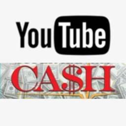 Método YouTube Cash, Ganhe Dinheiro Apenas Publicando Vídeos Prontos no Youtube