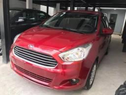 Ford Ka Se Sedã 1.5 flex Completo 2017 - 2017